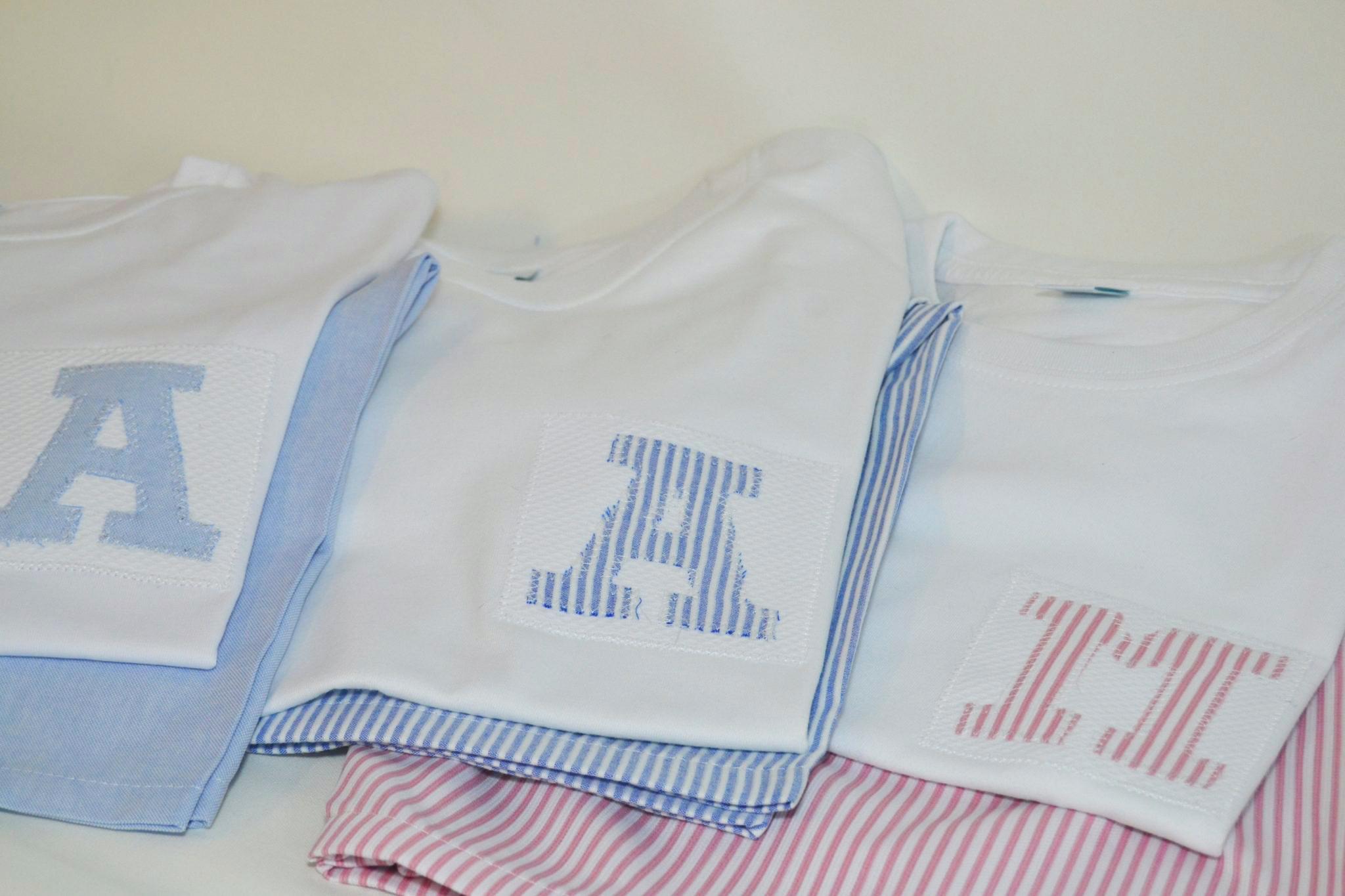 36f1887a8 Pijama niños verano con camiseta personalizada de algodón 100%